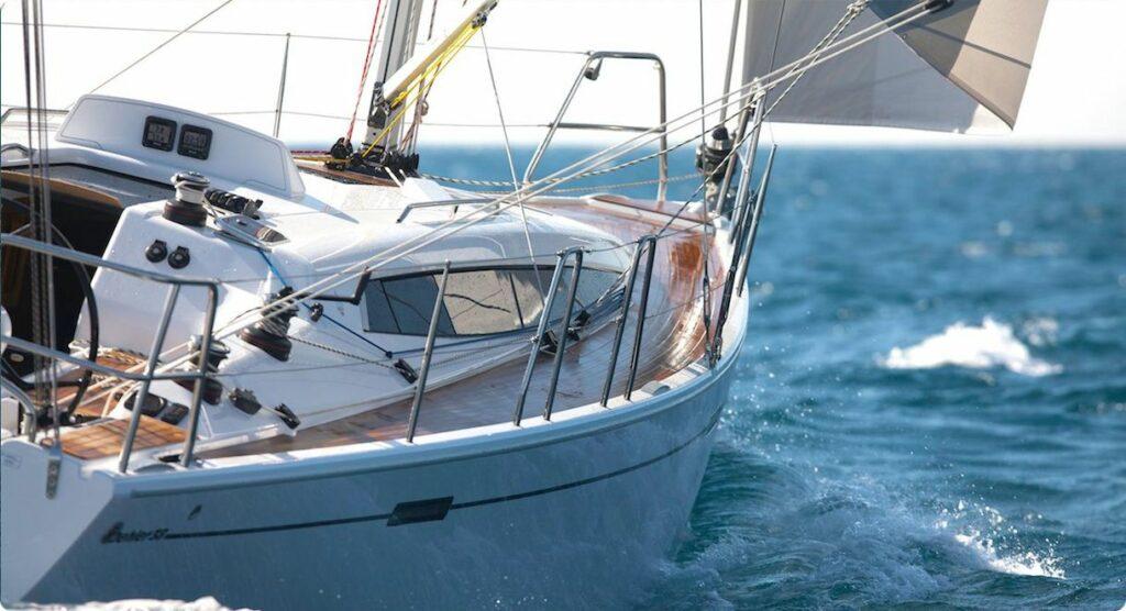 Dehler 38 Boat Show Palma 2019