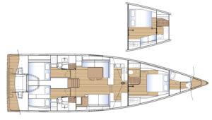 Solaris 60 interior