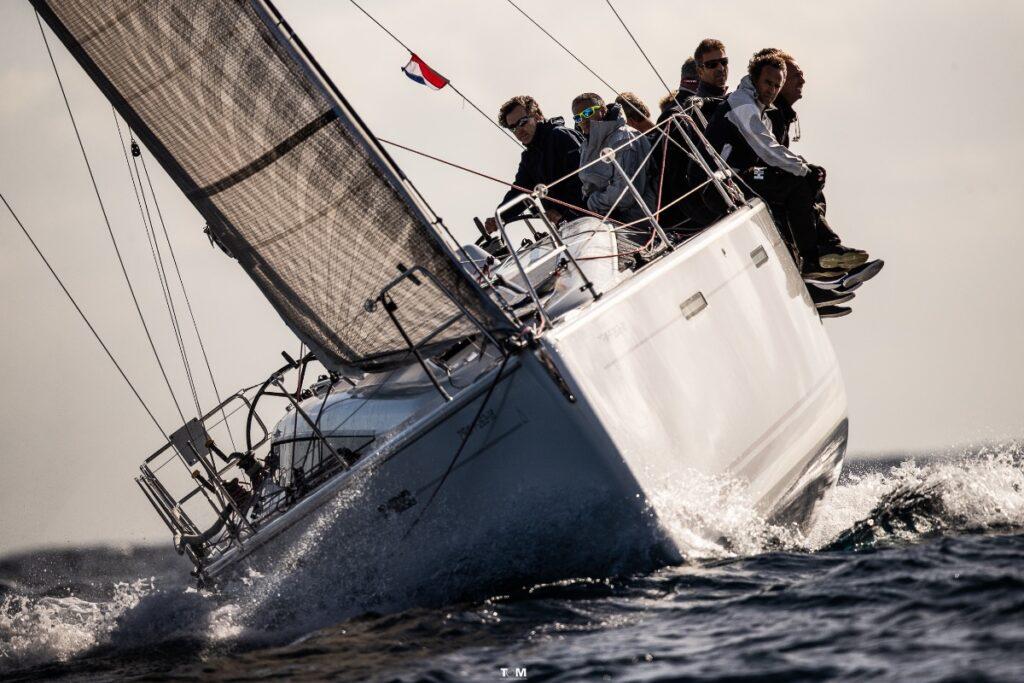 DEHLER 38 Viking IX