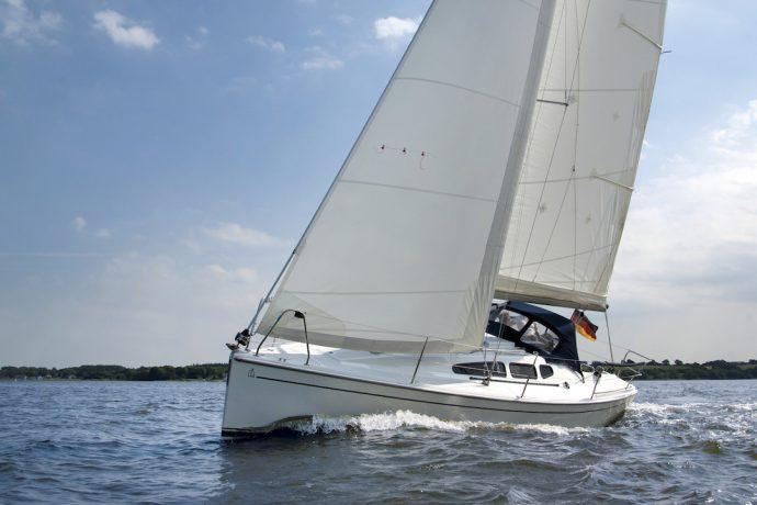 SY Iberica | Yachts | Dehler 29