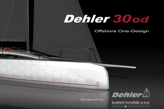 Nuevo Dehler 30 One Design