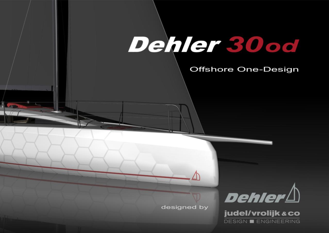 DEHLER 30 OD