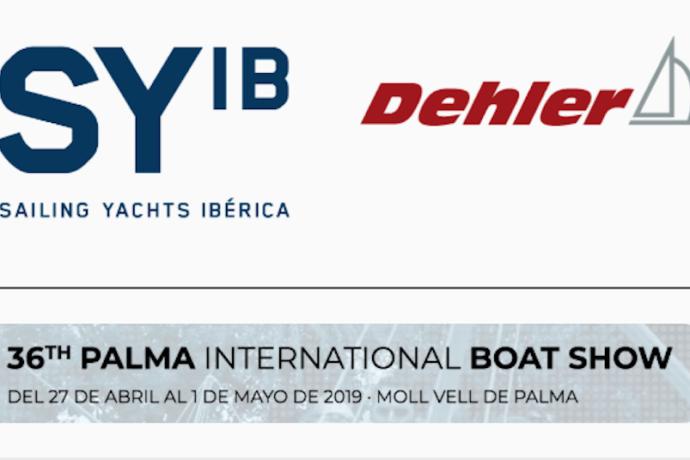 Boat Show Palma 2019 Dehler