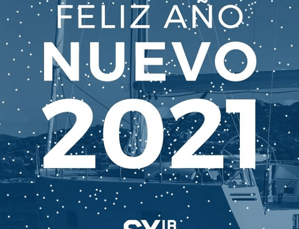 New year, new moments, new dreams…. ¡Feliz año nuevo 2021!