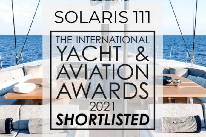 SOLARIS 111 – COMING SOON!!!