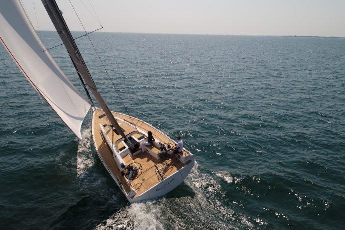 SY Iberica | Yachts | Solaris 44