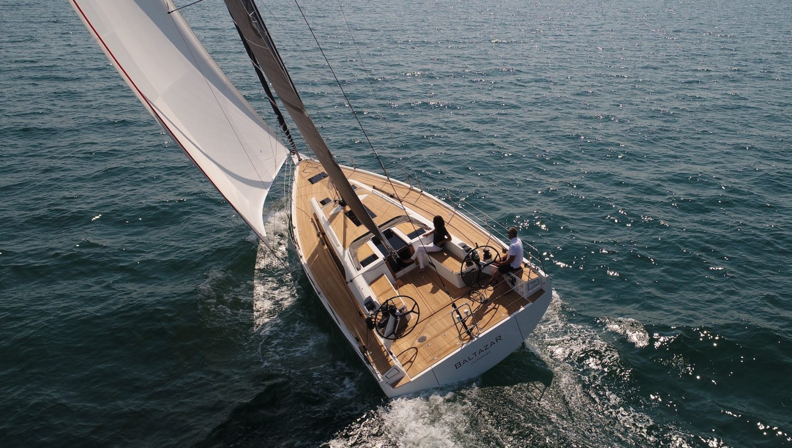 SOLARIS 44 NEW