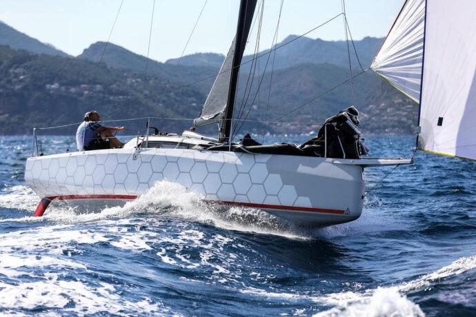 SY Iberica | Yachts | Dehler 30 OD
