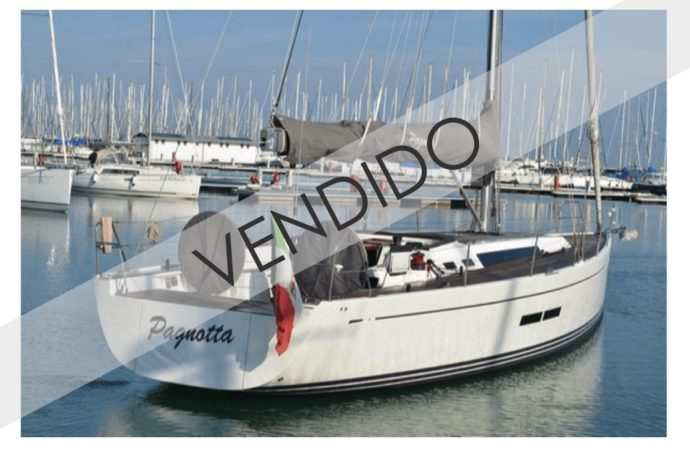Solaris One 44 Pagnotta