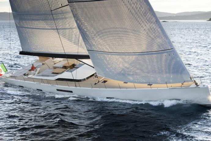 SY Iberica | Yachts | Solaris 111 SY