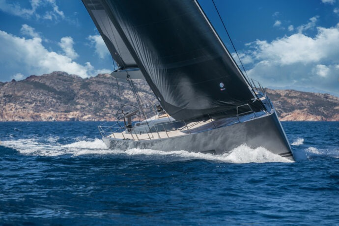 SY Iberica | Yachts | Solaris 64 RS