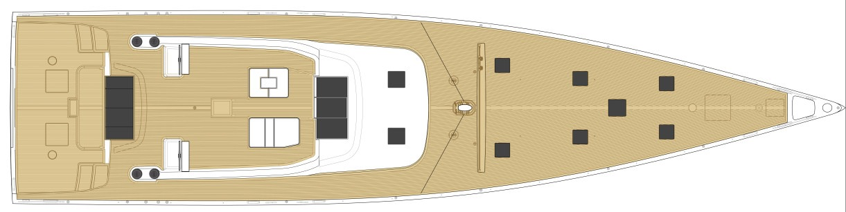 Yacht Solaris 111 SY