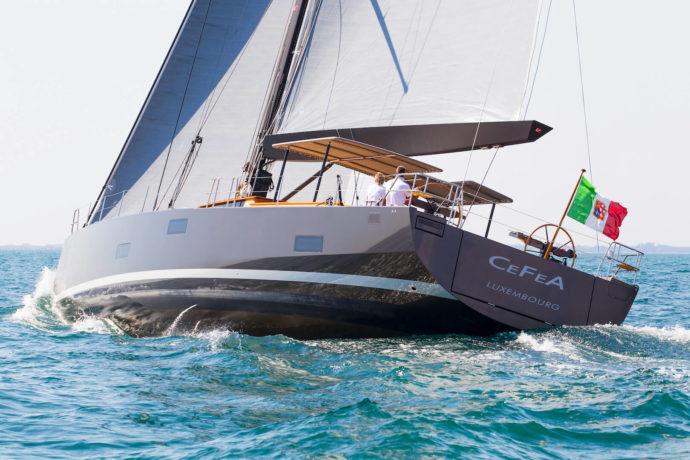 SY Iberica | Yachts | Solaris 72 Classic