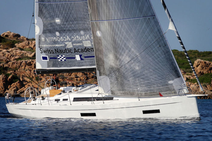 Solaris 42 Race Swiss Nautic One