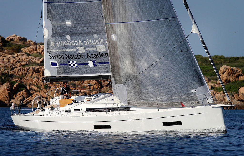 SOLARIS 42 RACE SWISS
