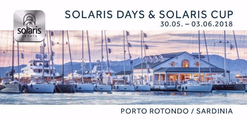 SOLARIS DAYS 2018