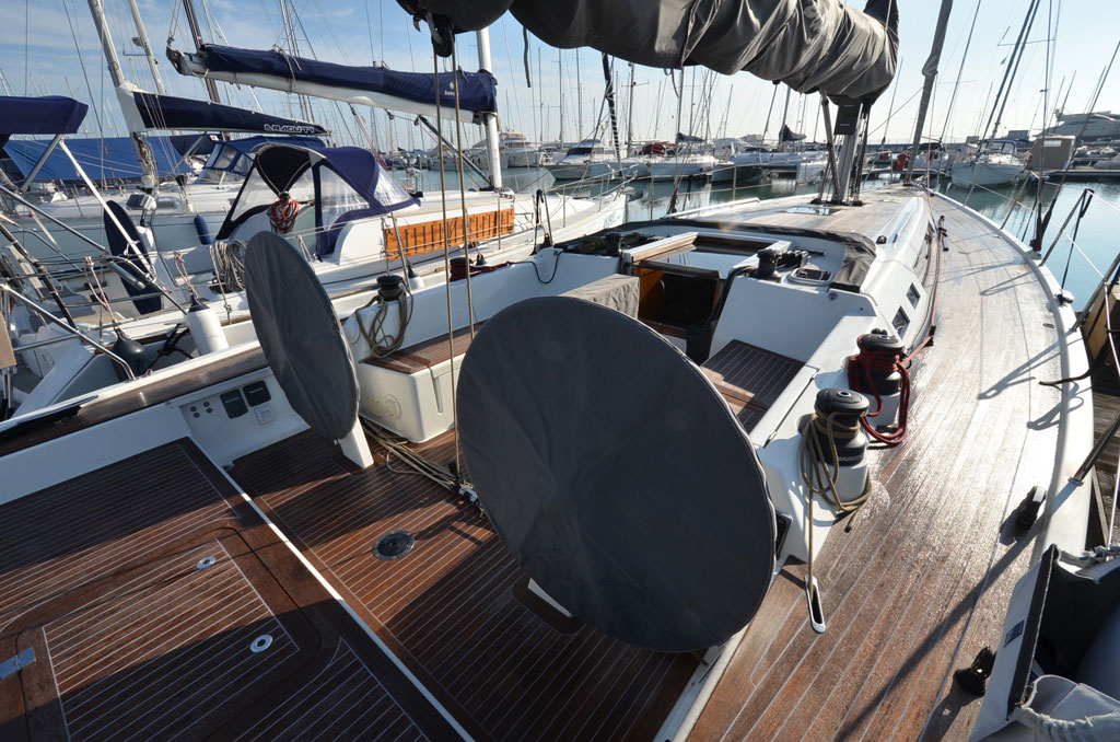 SOLARIS ONE 44 PAGNOTTA BROKERAGE(5)
