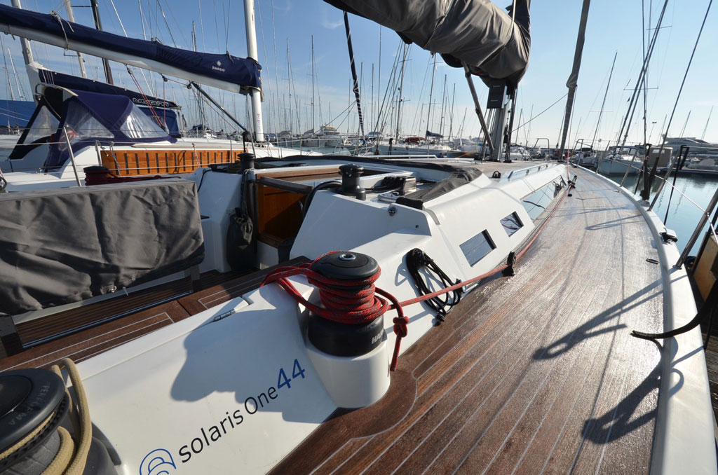 SOLARIS ONE 44 PAGNOTTA BROKERAGE(7)