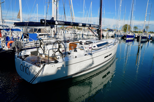 Solaris 44 Regata