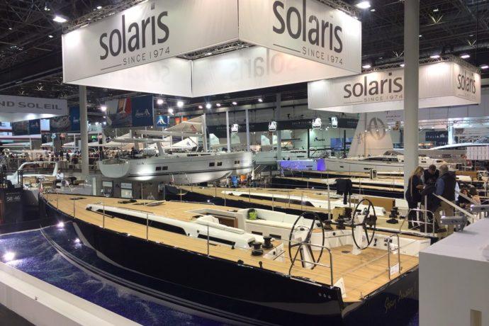 Presentación Solaris 55
