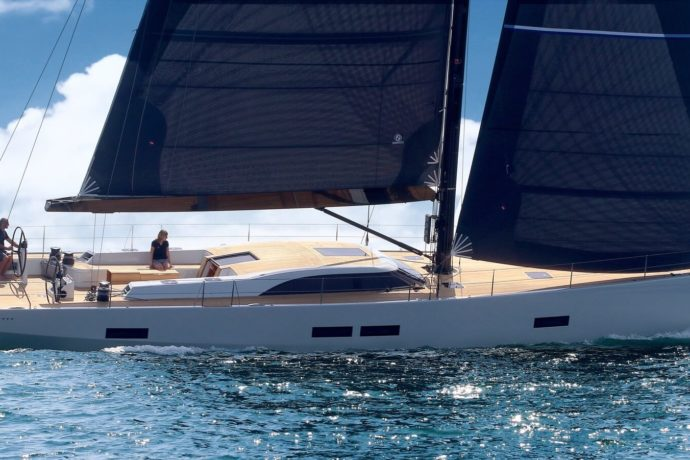 SY Iberica | Yachts | Solaris 68 RS